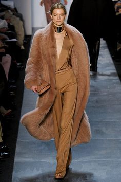 Michael Kors fall 11