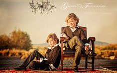 Fotografías de comunión en exteriores - Galart Fotografos