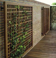 Celosias, vallas, jardineras,bancos - Pergojardin - decoracion exterior de madera, pergolas, porches y cenadores
