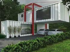 Container House - Résultats de recherche dimages pour « plantas casa de container » - Who Else Wants Simple Step-By-Step Plans To Design And Build A Container Home From Scratch? #ContainerHomeDesigns