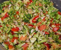 Wellness-Salat by KiFr248 on www.rezeptwelt.de