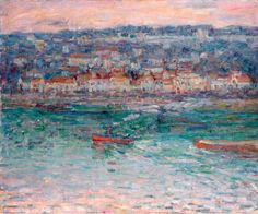 Paintings - John Peter Russell - Page 3 - Australian Art Auction Records Australian Painting, Australian Artists, Impressionist Artists, Impressionism Art, Matisse, Couleur Rose Pale, Abstract Art Images, John Peter, Edouard Manet