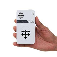 AAXA Technologies KP-101-01 AAXA LED Pico Micro Video Pro...