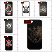 corinthians FC Logo Cover Case Cover case for iphone 4 4s 5 5s 5c 6 6s plus samsung galaxy S3 S4 mini S5 S6 Note 2 3 4  DE0059 //Price: $US $3.75 & FREE Shipping //     #apple