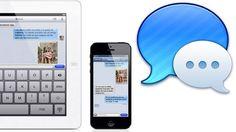 Cómo informar a Apple de los mensajes spam recibidos por iMessage