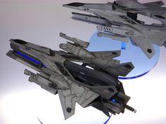 SA-77J(G)/シルフィードG型: Sparrow S.A.Weblog