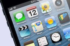تأجيل تاريخ الاصدار iPhone 5S ايفون 5 اس