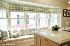 Interiors :: Kitchens