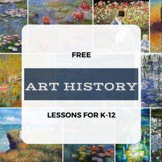 Art History Timeline, Art History Major, Art History Memes, Nasa History, History Books, History Museum, History Posters, History Facts, Art History Projects For Kids