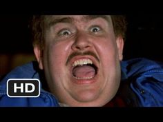 Going the Wrong Way - Planes, Trains & Automobiles (5/10) Movie CLIP (1987) HD - One of the funniest movies ever!! imo