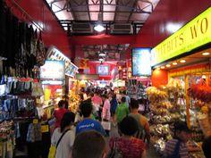 Bugis Street Market, Singapore. Bugis is home :)