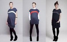 Bellyitch: Imanimo Maternity: Tel Aviv Maternity line is stylish, youthful & fun!
