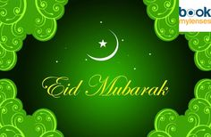 #bookmylenses wishes you a #EidMubarak. #contactlenses