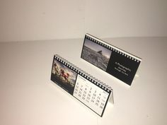 2017 desk calendar & Photographic Journey by SGrayPhotography Only a few left!