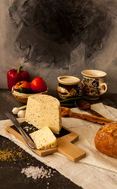 Artisan Cheese, Dairy, Traditional, Food, Essen, Yemek, Meals