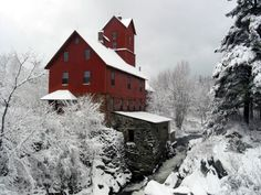 Red Mill.. it's stunning...!