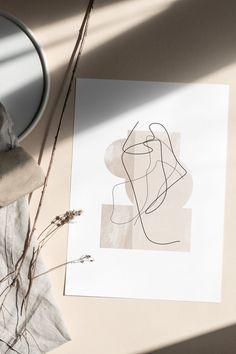 digital print styling Office Wallpaper, Pastel Wallpaper, Abstract Wall Art, Abstract Print, Abstract Portrait, Portrait Paintings, Painting Abstract, Art Paintings, Design Creation
