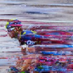 canvastrends.net Cycling Art, Cycling Tips, Photo Velo, Cycle Painting, Garage Art, Bicycle Art, A Level Art, Sports Art, Bicycle Jerseys