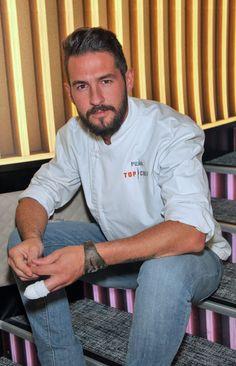 'Top Chef', listos para la recta final - QuéMeDices! Chef Jackets, Recipes, Finals, Ripped Recipes, Cooking Recipes, Medical Prescription, Recipe