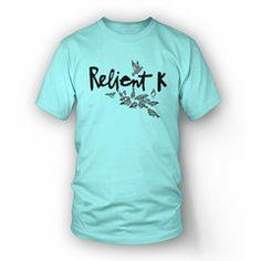 Relient K Pigeons Shirt