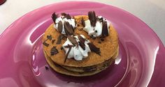 Recepty Dukanova dieta Pancakes, Breakfast, Recipes, Diet, Morning Coffee, Recipies, Pancake, Ripped Recipes, Cooking Recipes