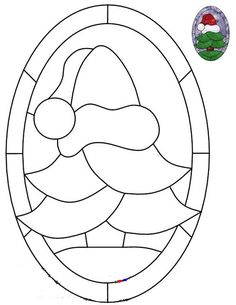 Stained Glass Patterns Free, Stained Glass Designs, Stained Glass Projects, Stained Glass Christmas, Faux Stained Glass, Glass Christmas Ornaments, Noel Christmas, Christmas Crafts, Christmas Patterns