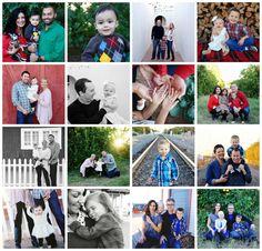 phoenix photographer - family holiday photo sessions