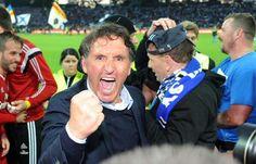 Nur Bruno - nur der HSV !!