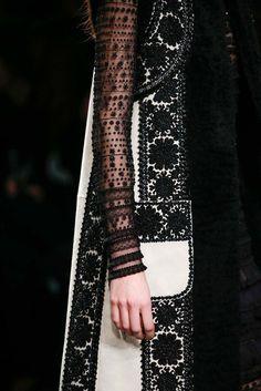 Haute Couture - Valentino Fall 2015 RTW