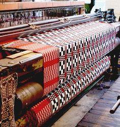 Blodwen - Welsh blankets