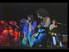 Journey - Walks Like A Lady (Live in Osaka 1980)  ...All I need to say is 2:17-3:25, catch your breath...