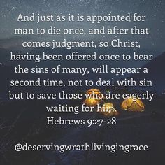 #bible #bibleverse #bibleverses #verseoftheday #scripture #scriptures #scriptureoftheday #jesuschrist #god #theology #christianity #savior #grace #sin #repent #salvation #mercy #forgiveness #love #jesuslives #jesuslovesyou #jesussaves #godisgood #godislove #christianpost #christianposts