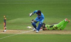 India v Pakistan: Cricket World Cup – live!