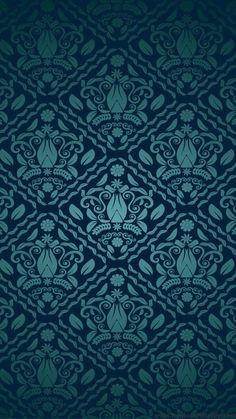 Azul elegante