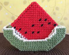 Posavasos Craft Sale, Plastic Canvas, Homemade Gifts, Needlepoint, Crochet Hats, Beanie, Blog, How To Make, Crafts