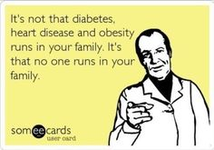 So true... YOU are 99% responsible for your health. Kids mimic everything, even your eating habits Sarcasm Humor, Cute Quotes, Funny Quotes, I Laughed, Laughter, Someecards, Good Things, Funny Pictures, Funny Pics