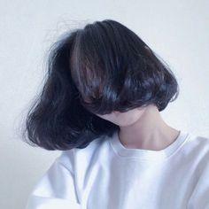 bob hair | Tumblr