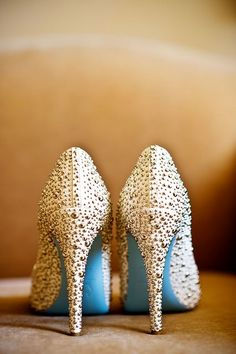 these would be stunning for a wedding.