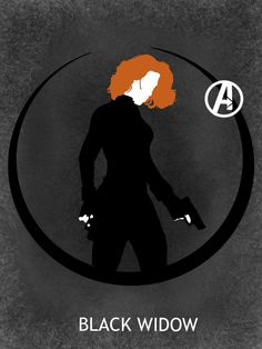 FAN ART: THE AVENGERS Assemble In Eye-Catching Character Posters