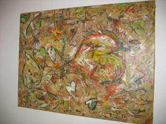 """""""Crazy for Love"""" von n8kunst-z-wergk auf DaWanda.com"""