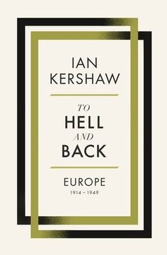 In the summer of 1914 most of Europe plunged into a war so catastrophic that it unhinged the continent's politics and beliefs in a way that took generations to recover from. In 1939 Europeans would initiate a second conflict that managed to be even worse. Ian Kershaw gives a compelling narrative of events, but he also wrestles with the most difficult issues that the events raise.