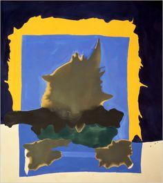 1000+ images about Helen Frankenthaler on Pinterest | Helen ...