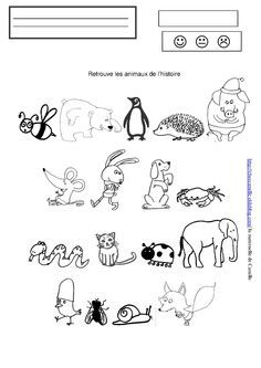la moufle - la maternelle de Camille Petite Section, Teaching French, Do You Work, Camille, Activities For Kids, Preschool, This Or That Questions, Education, Galette