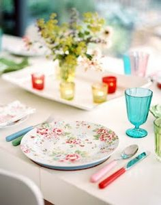Decoration by Cath Kidston