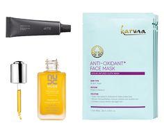 6 Beauty Picks For Exhausted Skin + Hair... #naturalbeauty #hairmask #lipmask #summerbeauty