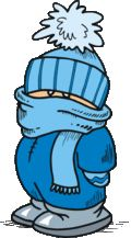 Help, it's cold out! Winter fitness and workout tips!