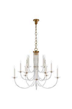 Oslo large chandelier circa lighting summer hill pinterest wharton chandelier circa lighting mozeypictures Gallery