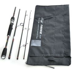 Travel Fishing Rods Make Great Gifts on Flipboard