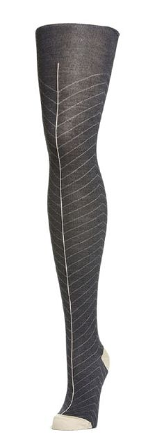 From Emerging Thoughts (http://emergingthoughts.com/Accessories/Chevron-Tights-by-Hansel-from-Basel.html) US$30