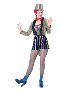 Check out Columbia Costume - Womens Rocky Horror Picture Show Costumes from Costume Super Center